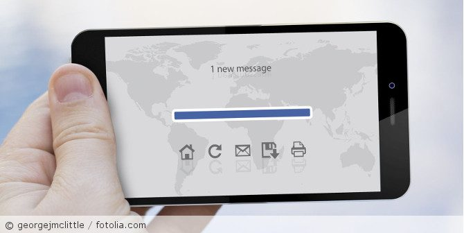 FBI erhält Google Mails von ausländischen Servern