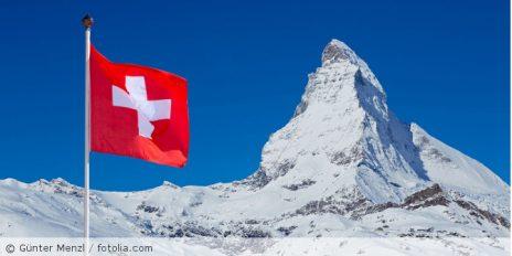 Schweiz bekommt neues Datenschutzgesetz