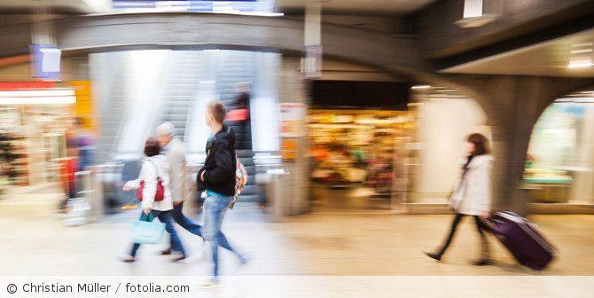 Stopp der Gesichtserkennung am Bahnhof Südkreuz gefordert – wie steht es um das Pilotprojekt?