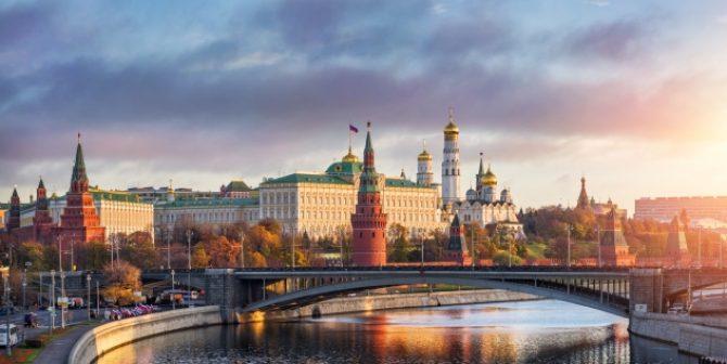 Anforderungen an rechtskonforme Datenverarbeitung in Russland
