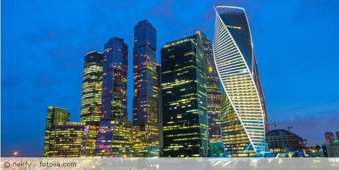 """Datenschutzrecht im Russland: Bußgeld-Erhöhung """"Datenschutz lohnt sich"""""""