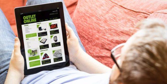 Retargeting – Wie Werbenetzwerke Sie durchs Internet verfolgen