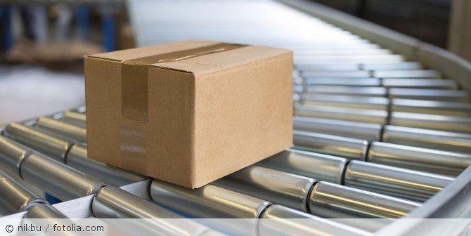 Amazon Dash Button: Die Verbraucherzentrale NRW mit Erfolg vor Gericht