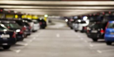 Videoüberwachung in Parkhäusern – Stellungnahme der Hamburger Datenschutz-Aufsichtsbehörde