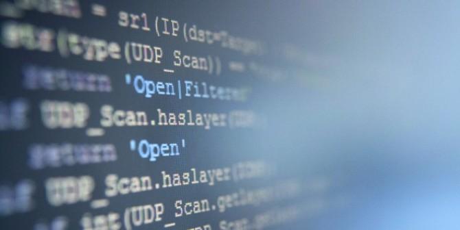 Datenschutz-Grundverordnung – IT-Sicherheit