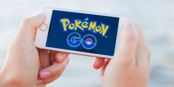 Abmahnung gegen Pokémon Go