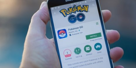 Datenschutzsorgen um Pokémon Go berechtigt?
