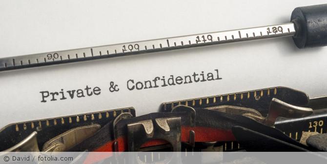 Private_confidential_fotolia_140980443