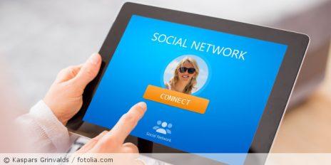 Facebook Profile Picture Guard erhöht den Datenschutz
