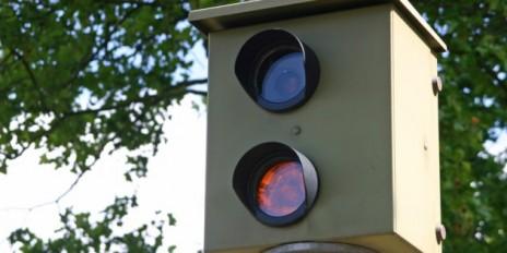 """""""Section Control"""" – Die neue Art der Geschwindigkeitskontrolle"""