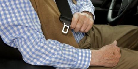 Das vernetzte Auto, die Fitness des Fahrers und der Datenschutz