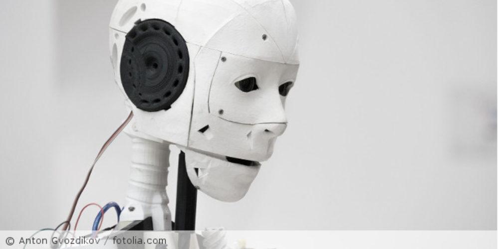 Roboter_fotolia_140105505