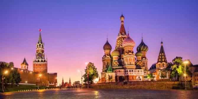 Russland: Menschenrechte auf dem Rückzug