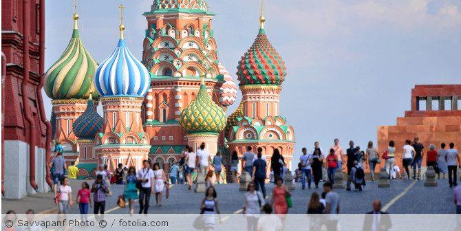 Russland macht ernst und sperrt LinkedIn