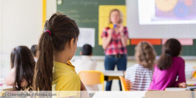Videoüberwachung an Schulen