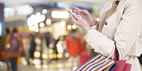 Offline-Tracking: Kundenfrequenzmessung in Ladengeschäften