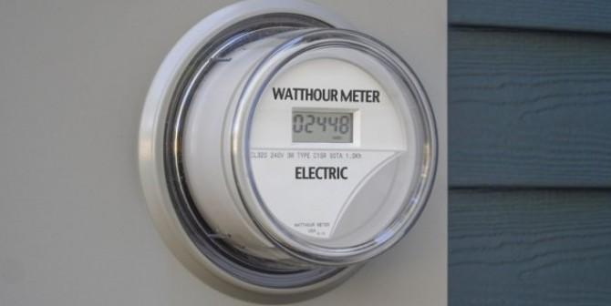 Smart Metering, das Fernsehverhalten und der Datenschutz