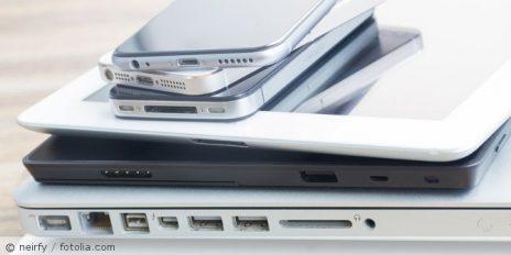 Die Nutzung privater Smartphones im dienstlichen Umfeld und ihre Tücken….