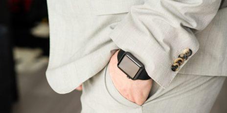 AppleWatch künftig im britischen Parlament verboten