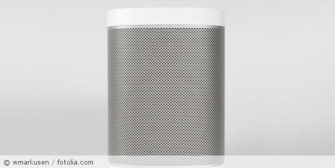 Sonos ändert seine Datenschutzerklärung