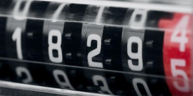 Smart Metering: Smart = Datenschutz?