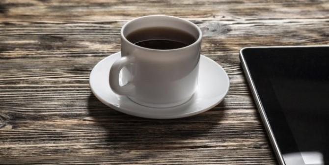 Passwörter = kalter Kaffee???