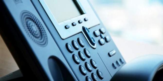 VoIP: Leichtes Spiel für Angreifer!?