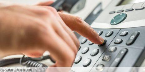 Datenschutzrechtliche Verstöße bei Telefon- und Online-Werbung