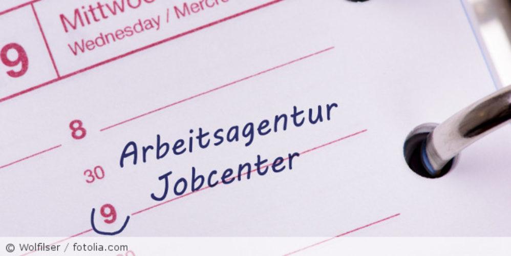 Termin_Jobcenter_fotolia_129761548
