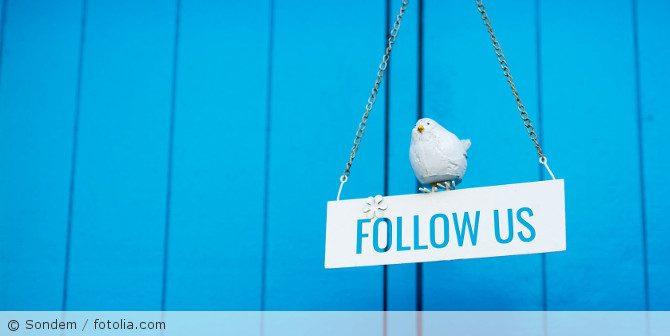 Twitter: Neue Datenschutzrichtlinie und Einstellungen zum Datenschutz