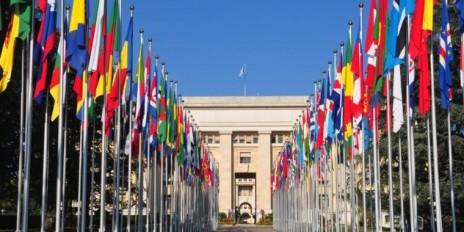 Datenschutz bei den Vereinten Nationen