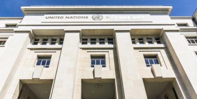 Datenschutz Sonderberichterstatter – der Posten ist vergeben