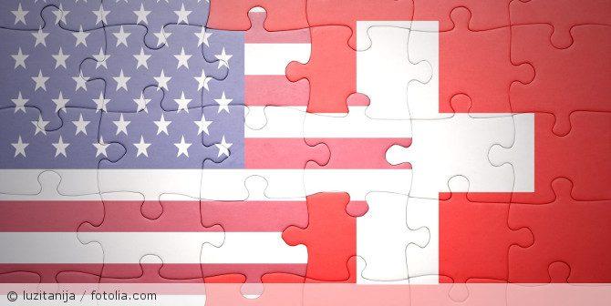 Privacy Shield auch für Datentransfers Schweiz-USA