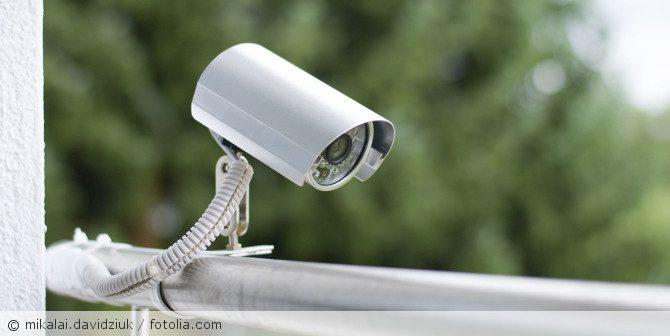 Dank Videoüberwachung wieder gesund: Angestellte vergiftete Chefin