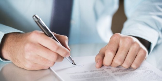 Neuigkeiten vom Bundesarbeitsgericht zur Einwilligung im Beschäftigungsverhältnis