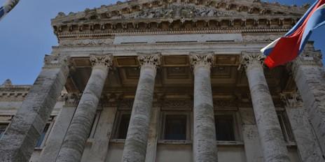 Uruguay ratzifiziert europäische Datenschutz-Konvention