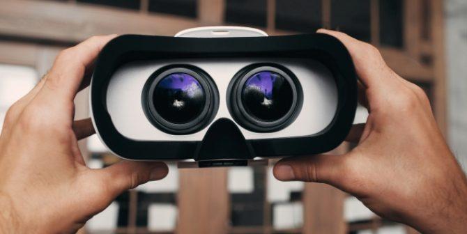 Virtual Reality, Social VR und Datenschutz – ein Erfahrungsbericht