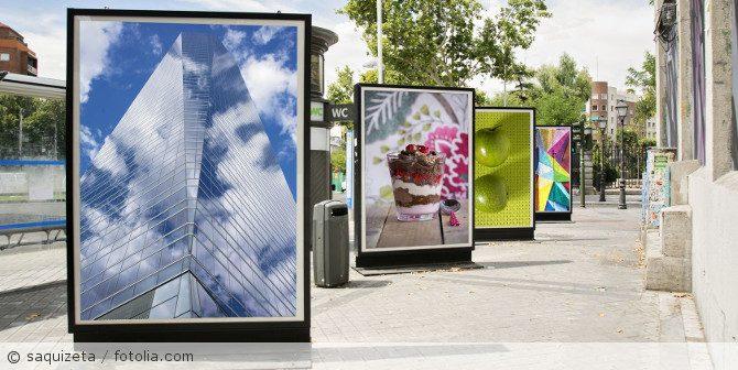 Datenschutz bei der Werbung mit Gesichtserkennung im Ladengeschäft