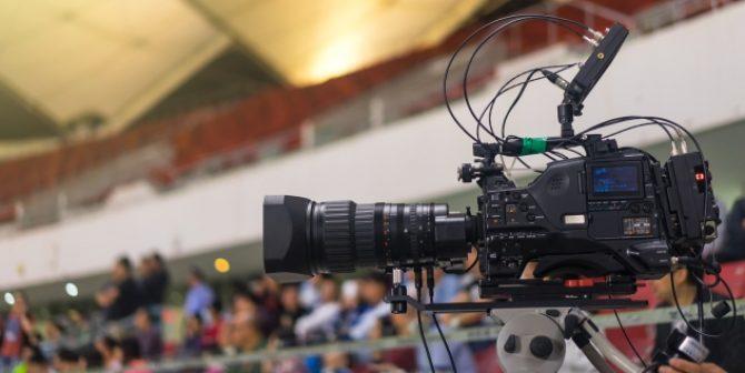 Videoaufzeichnungen von Sportveranstaltungen – Datenschutz im Verein Teil 3
