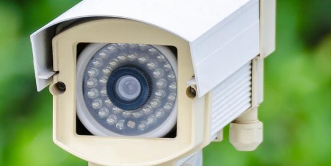 """Videoüberwachung am Arbeitsplatz – ein """"alter Hut""""?"""