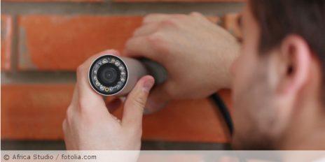 §4 BDSG europarechtswidrig – BVerwG stellt Rechtsgrundlage für Videoüberwachung klar