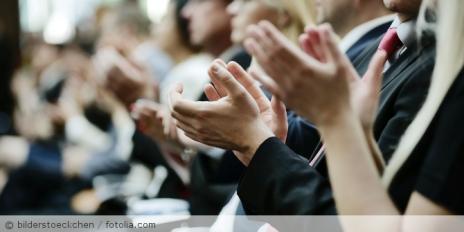 Der 5. Deutsche IT-Rechtstag: Viele aktuelle Gedanken zum Datenschutz