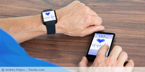 """Marktwächter-Studie """"Wearables, Fitness-Apps und Datenschutz"""""""