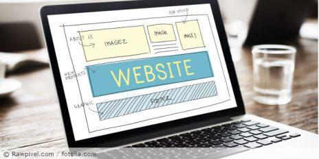 Deutschlands beste Klinik-Websites im Datenschutz-Check