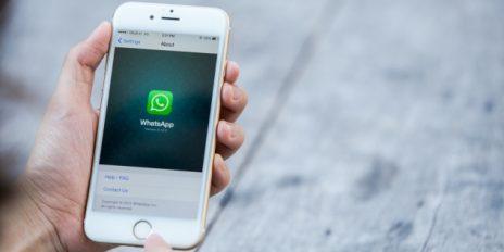 WhatsApp richtig löschen!