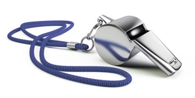 Whistleblowing zur Aufdeckung von Missständen im Unternehmen