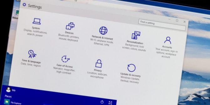 Windows 10 Datenschutzeinstellungen im Detail – Feedback und Diagnose