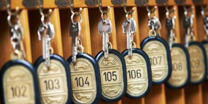 Gläserner Übernachtungsgast? Teil 1 – Was darf denn ein Hotelbetreiber eigentlich alles so wissen?