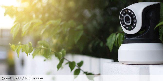Videoüberwachung 4.0 durch Smart Cams?