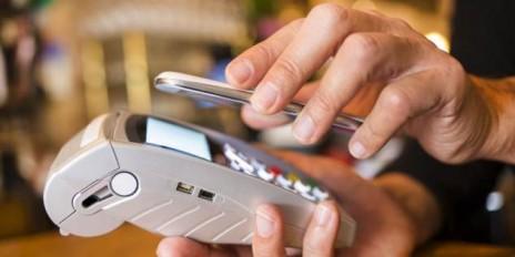 Zahlen mit dem Smartphone
